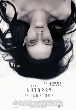 Демон внутри / The Autopsy of Jane Doe