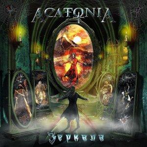 AcatoniA: album