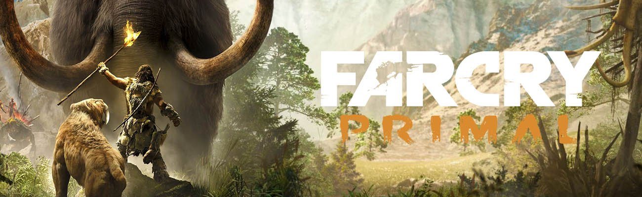 Far Cry Primal [Apex Edition]