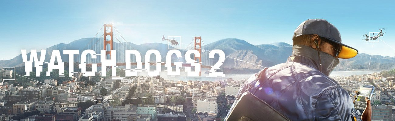 Watch Dogs 2 - Digital Deluxe Edition