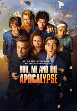 Ты, я и апокалипсис