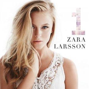 Скачать альбом Zara Larsson - 1 в Тас Икс (Tas Ix)
